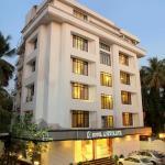 Hotel Aiswarya, Cochin