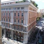 Olympia Hotel,  Genoa