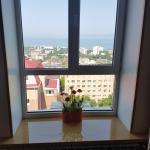 Center city Overlooking the ocean Центр города с видом на море, Vladivostok