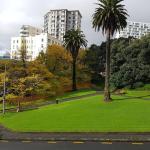 Park Views Downtown Apartment, Auckland