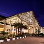 Radisson Blu Resort, Goa, Cavelossim