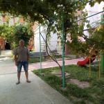 Apartaments Mayakovskogo 169, Anapa