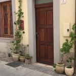 Myrta, Cagliari