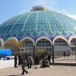 Apartments Uchtepa,  Tashkent