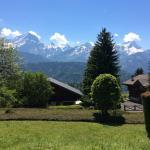 Alpine Swiss Chalet & breathtaking view,  Villars-sur-Ollon