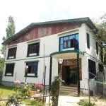 Hotel Manna Dreams, Srinagar