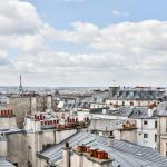 Studios Paris Appartement Mirror,  Paris