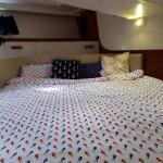 Luxury yacht Beneteau Oceanis 46 - 15m sailing boat, Gdańsk