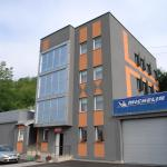 TSC Pansion, Sarajevo