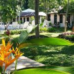 Anna Resort, Mae Nam