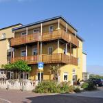 Hotel Nehalennia,  Domburg