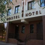 Time Hostel,  Samara