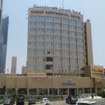 Kuwait Continental Hotel, Kuwait