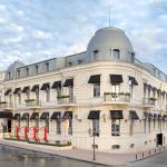 Hotel de Paris Odessa MGallery by Sofitel, Odessa