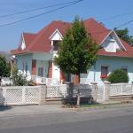 Villa Gerencser, Hévíz