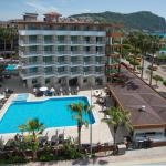 Riviera Hotel & Spa, Alanya