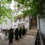 Apartment Vojvoda, Belgrade
