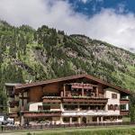 Hotel Möderle, Sankt Leonhard im Pitztal