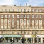 Grosvenor Court Mansions,  London