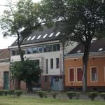 Minerva Panzió, Étterem - Kávézó, Debrecen