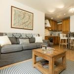 Apartment Balme 2, Chamonix-Mont-Blanc