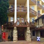 Korsar Hotel,  Adler