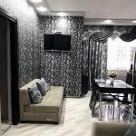 Giorgi's apartment, Batumi
