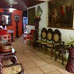 La Posada del Arcangel, Managua