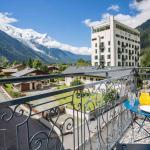 Clos des Roches Apartment, Chamonix-Mont-Blanc