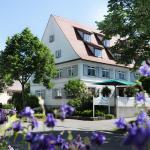 Hotel Pictures: Hotel Garni Am Zehntstadl, Ulm