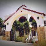 Stelios Zalonis Apartments, Tinos Town