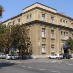 Hotel Dom, Belgrade