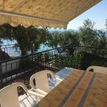 Summer House,  Skala Sotiros
