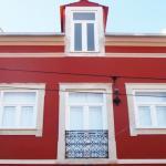 Saragoça 25, Coimbra