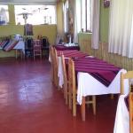 Casa Rural Amadeus,  Ocosuyo