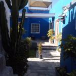 Bubamara San Lazaro,  Arequipa