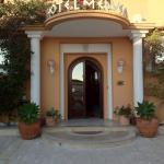 Hotel Medusa, Lampedusa