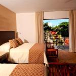 Hotel & Spa Hacienda de Cortés, Cuernavaca