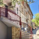 Joes Apartment,  Sarandë