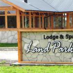 Zdjęcia hotelu: Land Park Lodge & Spa, Junín de los Andes