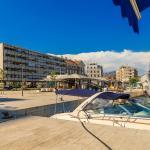 Zapadna Obala (West Coast) Center, Split