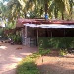 Hill View Guest House, Anjuna