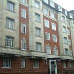Seymour Street Apartments, London
