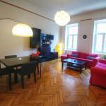 Crystal Residence, Budapest