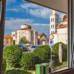 Apartment Milena, Zadar