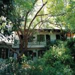 Antony's Garden House,  Επισκοπή