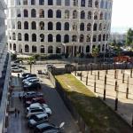 Apartment near the sea, Batumi