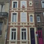 L'Annexe Amiens, Amiens
