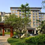 Tan Mu Lin Celebrity City Hotel, Zigong