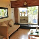 Designed 1 BR Apartment 17-7,  Ho Chi Minh City